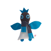 Quirky Soft Toys for Christmas from Yellow Lolly