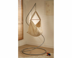 Moffi Oberon Baby Cradle and Frame