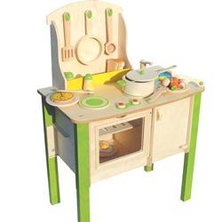 Vilac Pretend Play Cooker