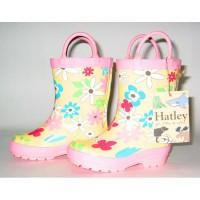 Hatley Nature Summer Garden Boots