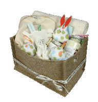 Poppet and Me Bubbles Gift Basket