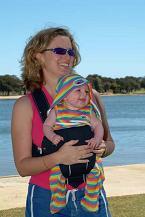 Hot Holiday Buy: Summer Baby Wrap