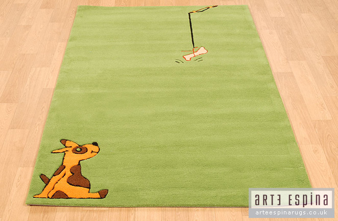 Animal Rug from Arte Espina