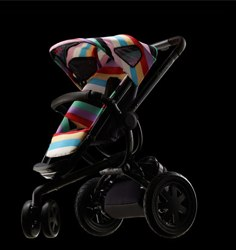 Hot Off The Press: Quinny by Henrik Vibskov collection to be sold exclusively by Harrods