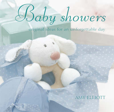 Baby Shower: Original Ideas for an Unforgettable Day book