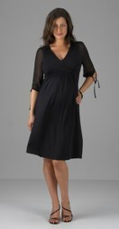 New online maternity store: Cecily Plum