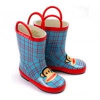 Small Paul Wellington Boots