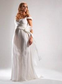 Belle Epoque Dress by Isabella Oliver