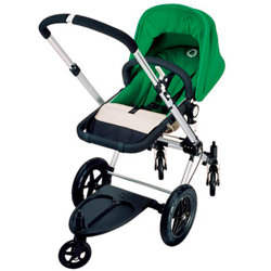 The Pushchair Track: The Bugaboo Chameleon