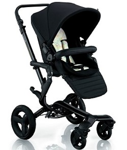 The Pushchair Track: The Concord Neo Carbon