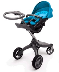 Buyers Guide: What to consider when buying a stylish pushchair