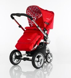 The Pushchair Track: The Cosatto Mobi 3 in 1