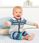 20% off Marks and Spencer Autograph Baby Cashmere Gifts