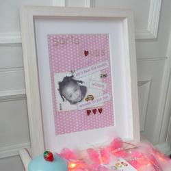 BG Loves: Ella Loves Personalised Pictures