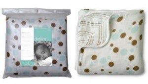 Aden & Anais Dream Blanket