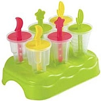 Hot Picks…Ice Lolly Moulds