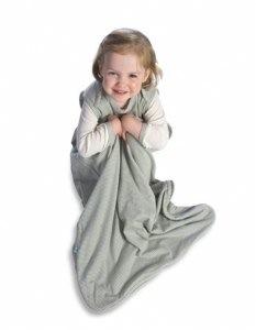 New Bambino Merino Toddler Sleeping Bags