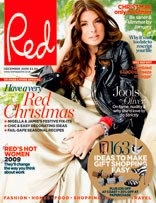 Hot Tip Off for Paperchase Addicts: Get 25% off in Red Magazine