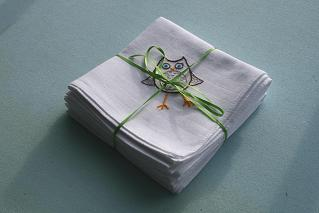 Make Your Own: Customised Muslins