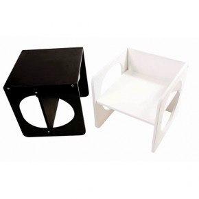 Sebra 2 in 1 Table/Chair