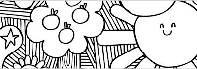 Click Click: Free Downloadable Colouring Sheets at Patterns for Colouring