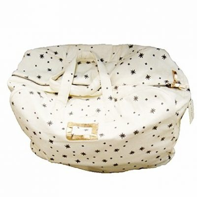 April Showers Weekend Star Bag