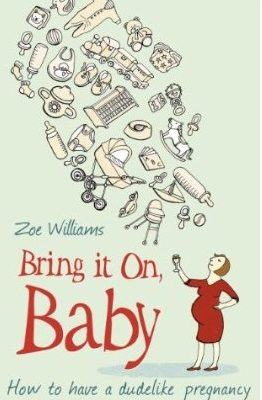 Bring It On, Baby by Zoe Williams