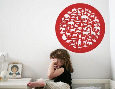 Hommu Eco Wall Vinyls