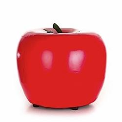 Cool Apple Motif Buys at Funky Moose