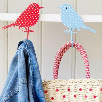 Hot Buy of the Day: Bird Hooks