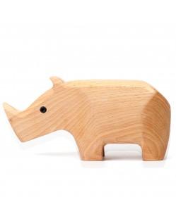 Wooden Animal Storage Boxes