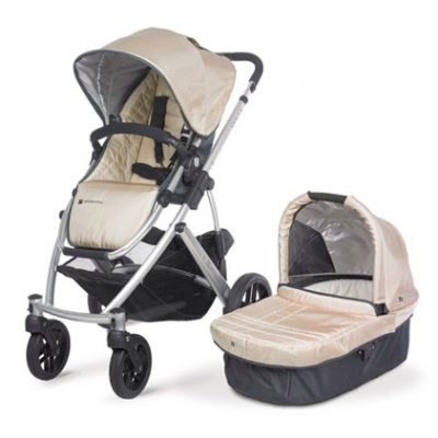 The Pushchair Track: UPPAbaby Vista Travel System – HOT!