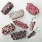 Kimono fabric range by Muji