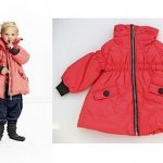 Phister & Philina Magnet mini coat £58 Kids In Style
