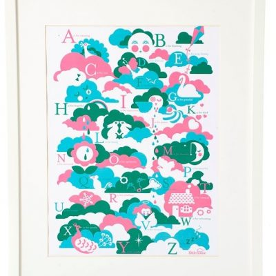 Divine prints by Little House