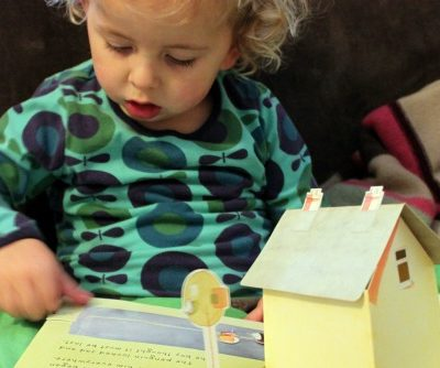 Lost And Found Pop-Up Book by Oliver Jeffers