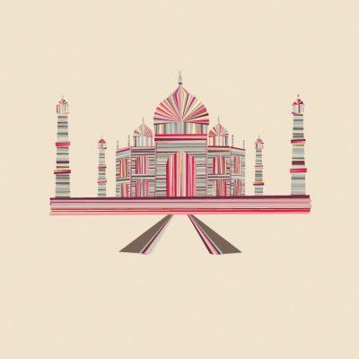 Design by House Landmarques prints