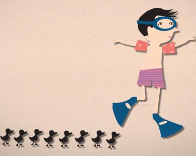 Appracadabra Count the Animals! iPad app