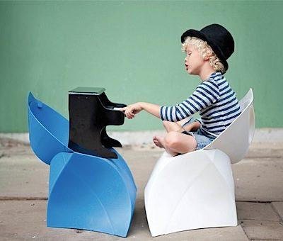 Flux Junior Chair