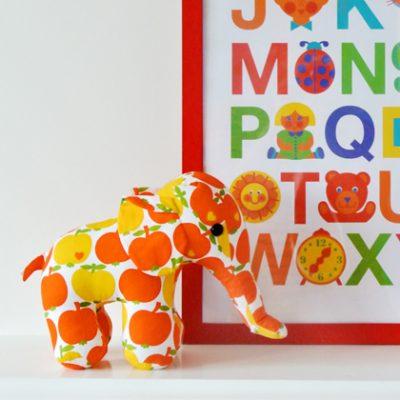 Hot! ByGraziela elephants