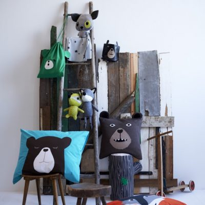 Hot Preview: H&M Children's Home Collection