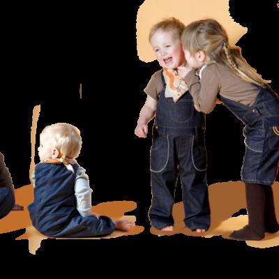 Grubbies denim childrenswear