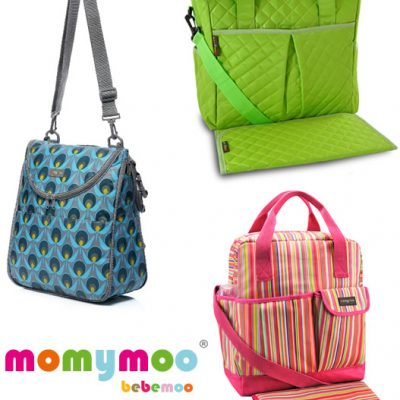 MomyMoo Changing Bags
