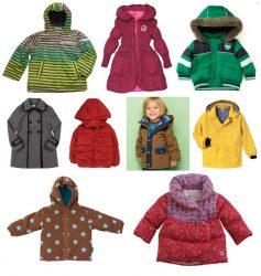 Great Winter Coat Hunt