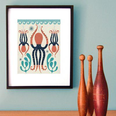Tracy Walker prints