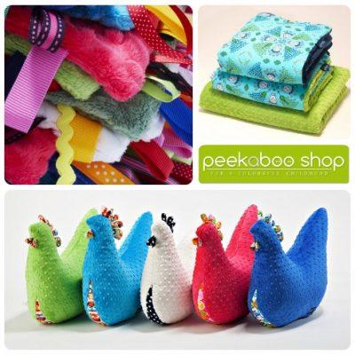 Peekaboo Shop