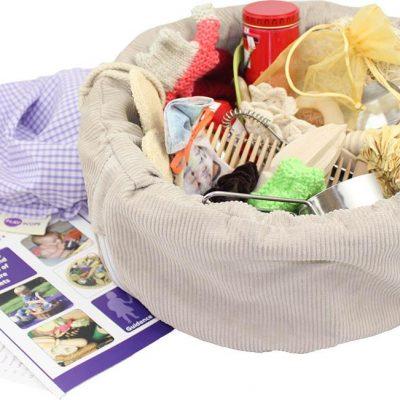 Playscope Treasure Baskets