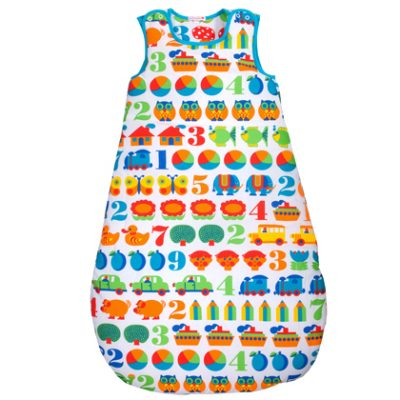 ByGraziela sleeping bag