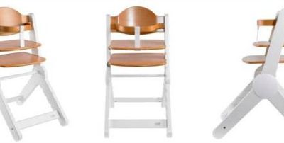 New Noah highchair from BabaBing!