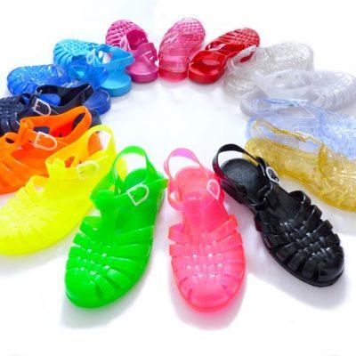 Sun Jellies beach shoes